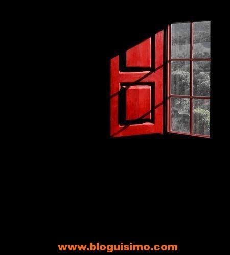 ventana muerte