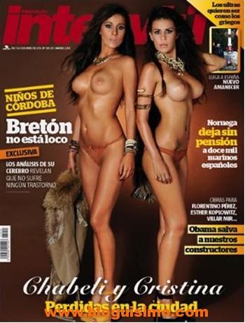interviu-Chabeli-y-Cristina