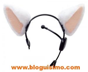 nekomimi ear
