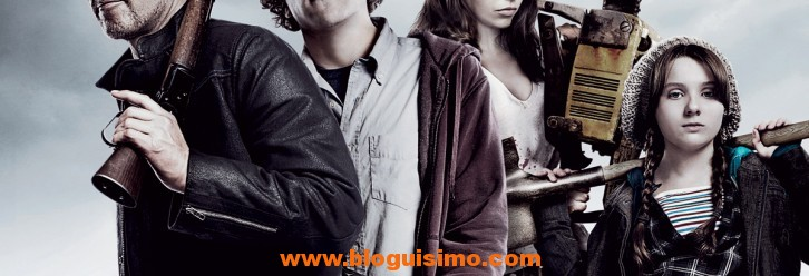 zombieland bloody disgusting