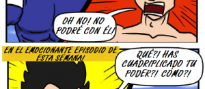 dragon ball cachondeo