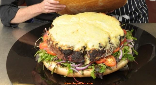 hamburguesa apocalipsis