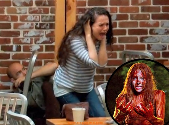broma carrie