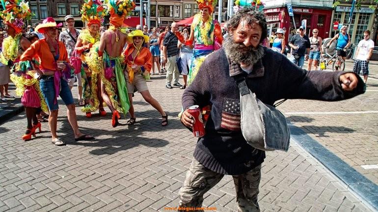 Parece ser que en Amsterdam había un serio problema con los alcohólicos