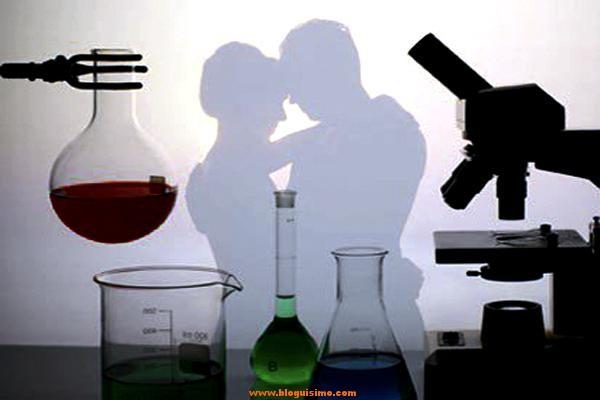 amor ciencia