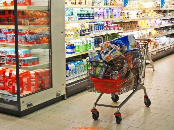 estrategia supermercados