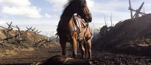 'Caballo de batalla', de Steven Spielberg.