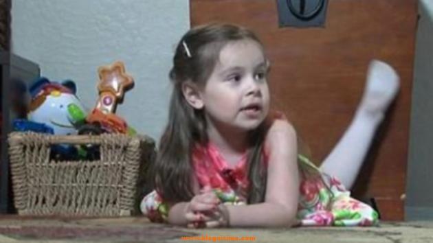 Alexis Martin es la miembro más joven de Mensa