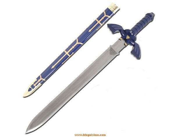 espada zelda
