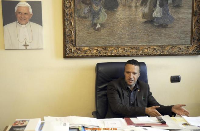 alcalde de verona
