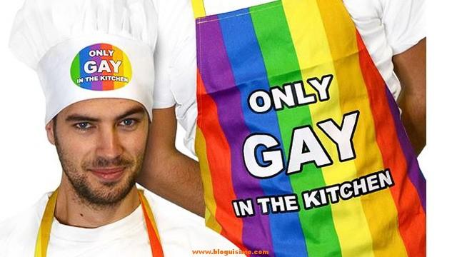 cocinero gay