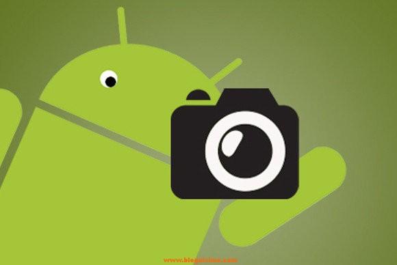 fallo seguridad android en camara