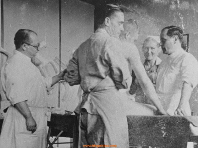 Medicos-nazis