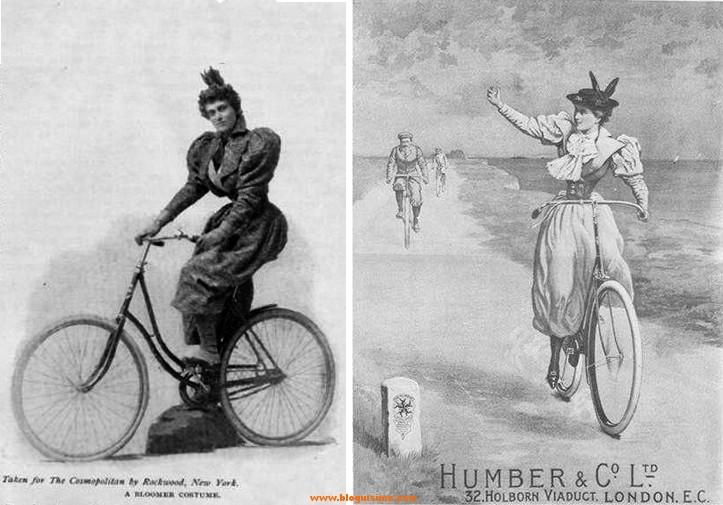 Cara de bicicleta 2