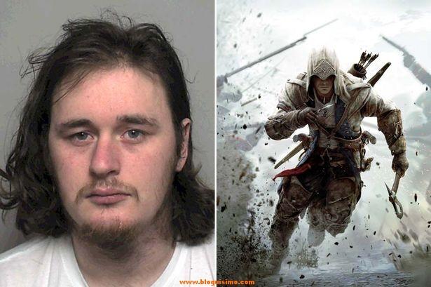 Mark-Sandland-Assassin's Creed