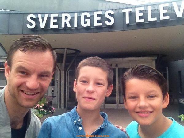 Carl Magnus Helgegren