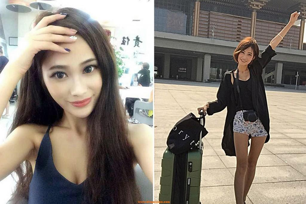 ju peng sexo facebook china
