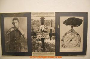 Cayetanos Santos Godino - conocido como el Petiso Orejudo