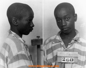 George Jr. Stinney