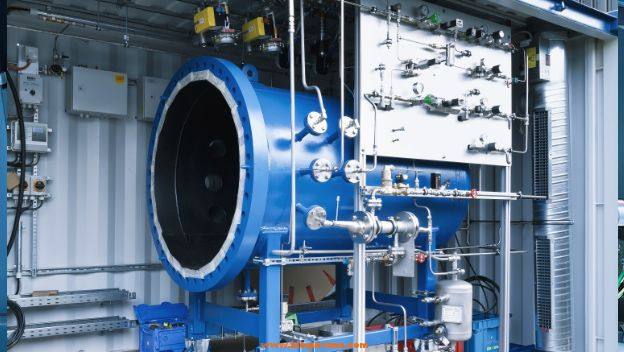 Habrían creado una máquina que convierte agua en gasolina