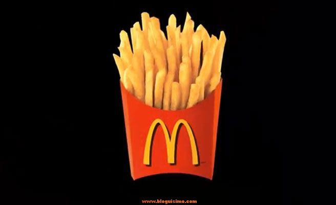Las 7 cosas más asquerosas halladas en comida de Mc Donald's 6