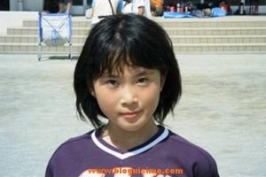 Natsumi Tsuji