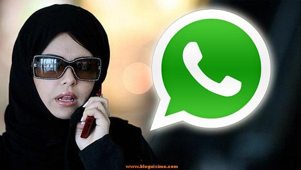 Se divorcia de su mujer por no responder a sus mensajes del WhatsApp