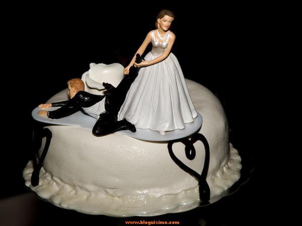 boda y divorcio en Arabia Saudí