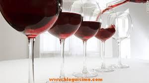 Descubren que el vino tinto mata las células de cáncer de pulmón 2