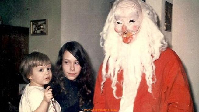 Las peores fotos de navidad 6