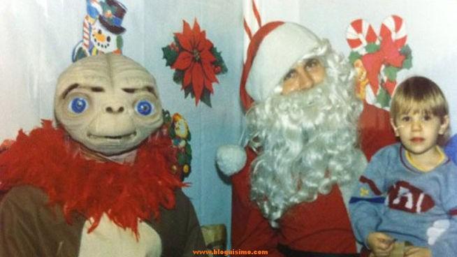Las peores fotos de navidad 8