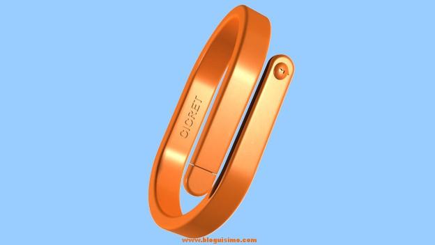 Proyecta tu smartphone en tu piel - Cicret Bracelet2