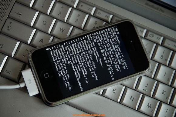 Recompensa millonaria por hackear un iPhone