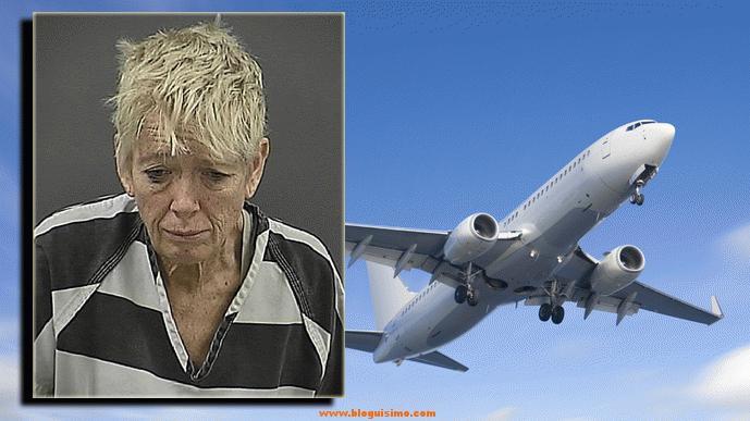 Mujer ahoga a su perro para poder embarcar en un avión