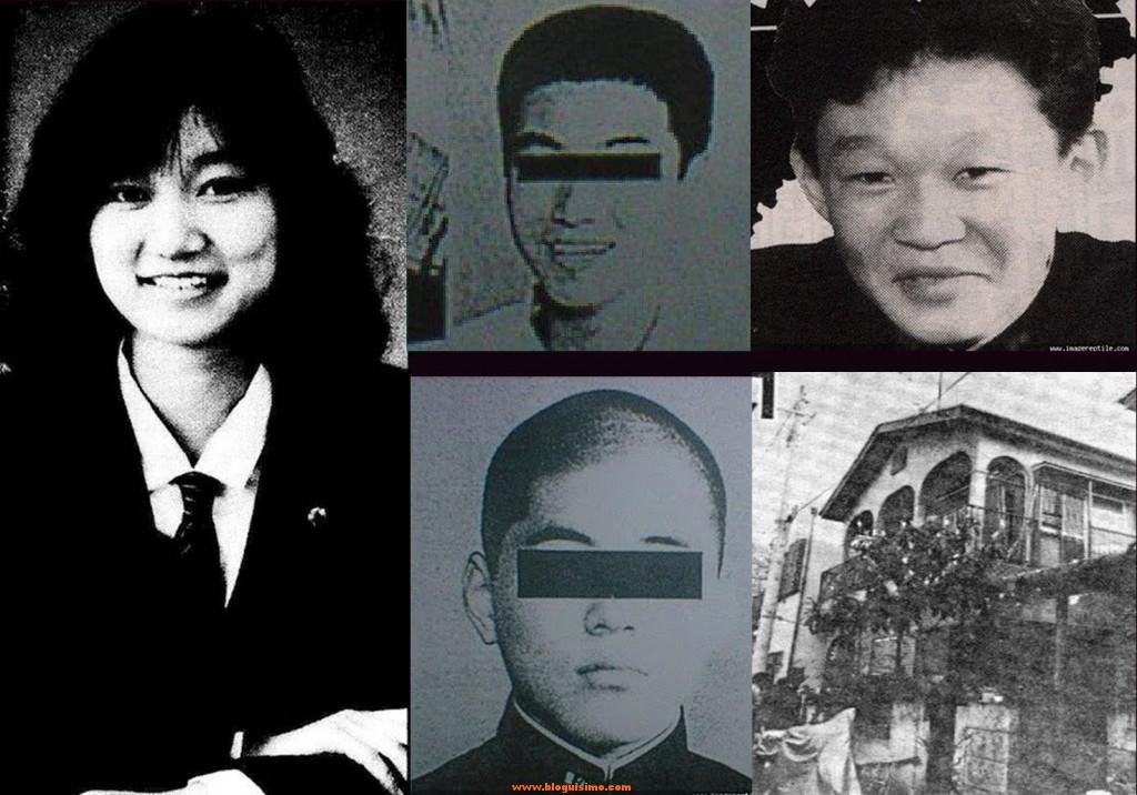 Junko Furuta - Uno de los crímenes mas atroces de la historia 1