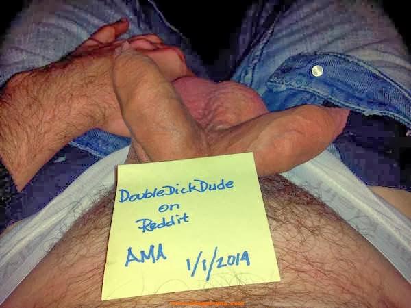 Double Dude