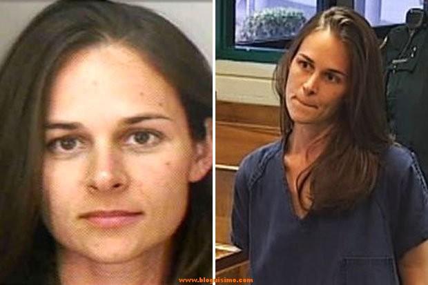 Condenada a 22 años de cárcel por tener sexo con varios alumnos