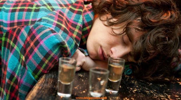 Crean una bebida sin alcohol que emborracha