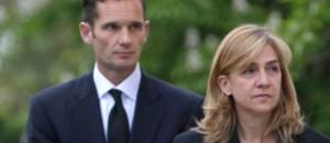 DIVORCIO SORPRESA AL CONFESAR URDANGARIN SU INFIDELIDAD A LA INFANTA CRISTINA