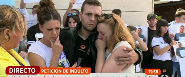 Deniegan indulto a joven que pagó 80 euros con una tarjeta robada