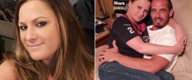 Mujer deja su trabajo para amamantar a su novio cada dos horas