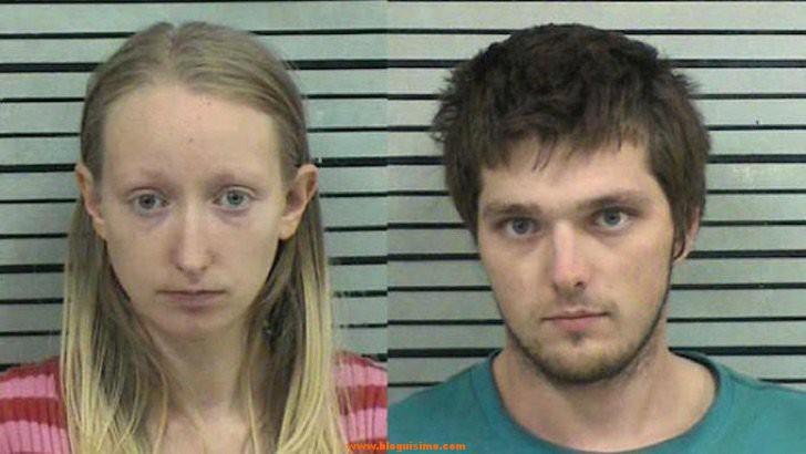 A una pareja de 21 años le caen 60 años de cárcel por hacerle esta monstruosidad a su pequeño bebé 2