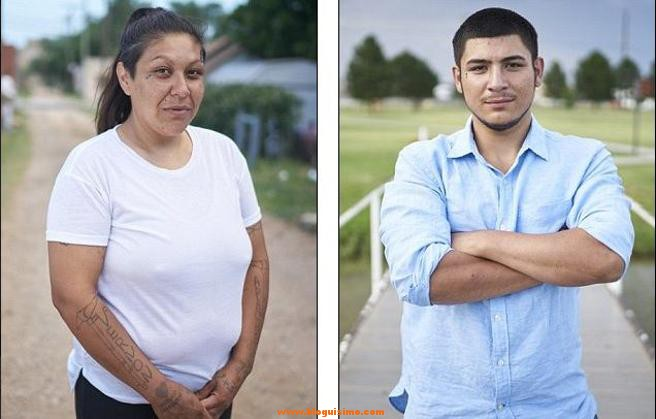 Madre e hijo a un paso de la cárcel por relación incestuosa 2