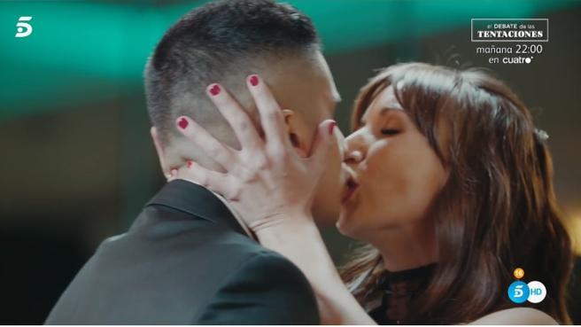 'La Isla de las Tentaciones': Christofer y Fani juntos, ausencia de Gonzalo y el beso más esperado